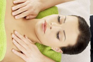 Premier Massage